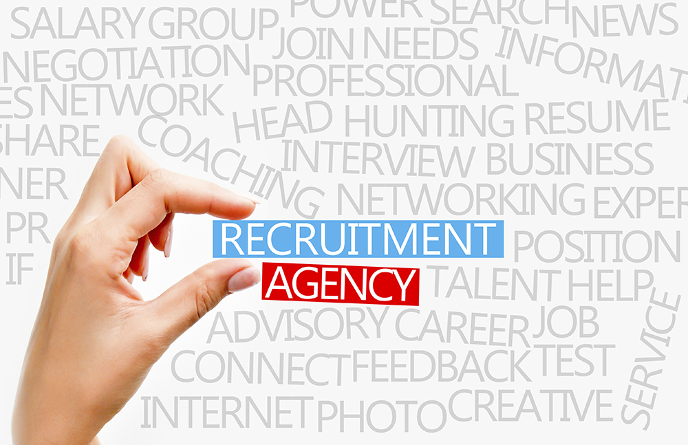 Why use a Recruitment Agency? | FGS Recruitment