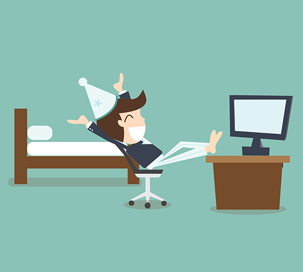 The Benefits of Flexible and Remote Working | FGS Recruitment