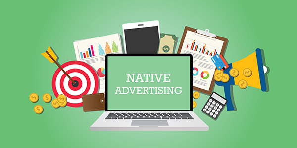 An Introduction to Native Advertising | FGS Recruitment