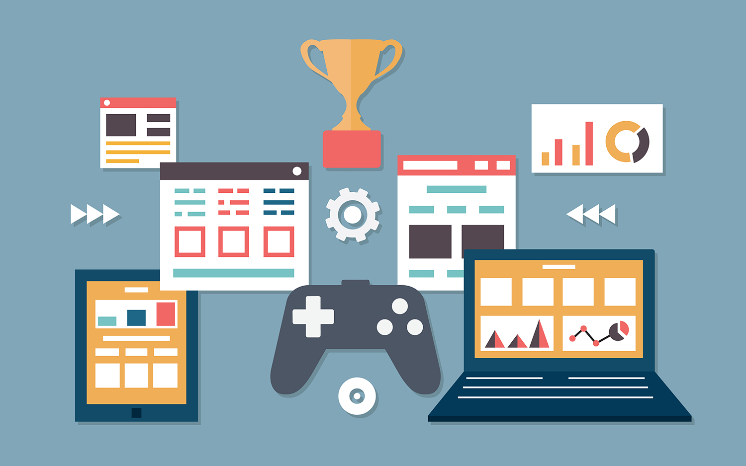 Gamification vs Game-Based Learning - Is There A Difference? | FGS Recruitment