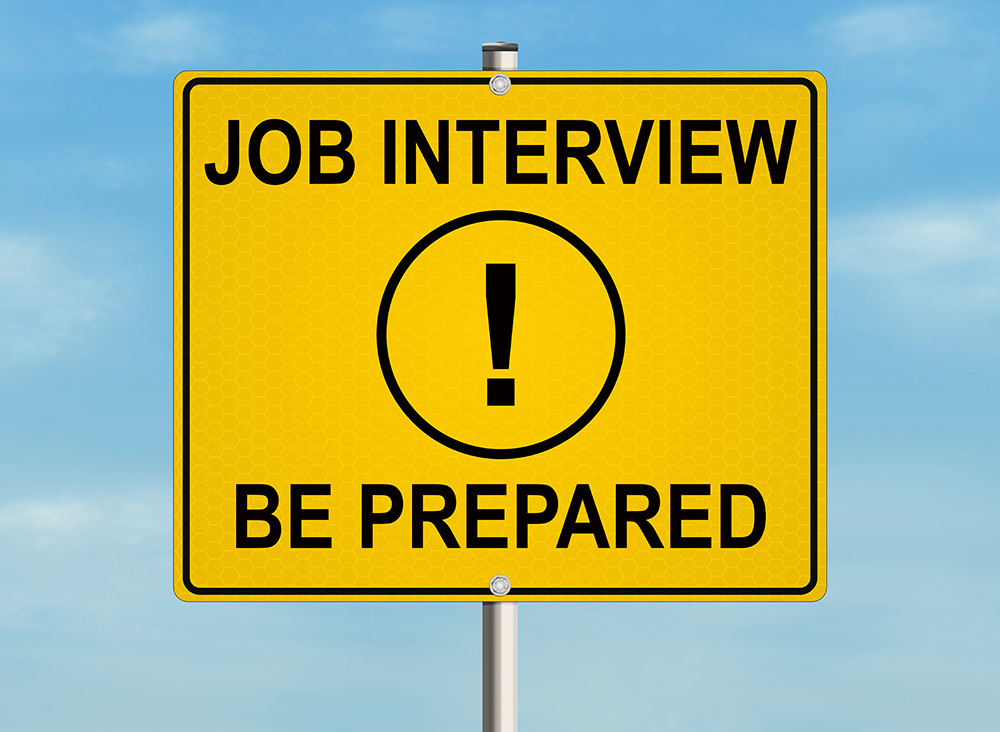 6 Preparation Tips for Job Interview Success | FGS Recruitment