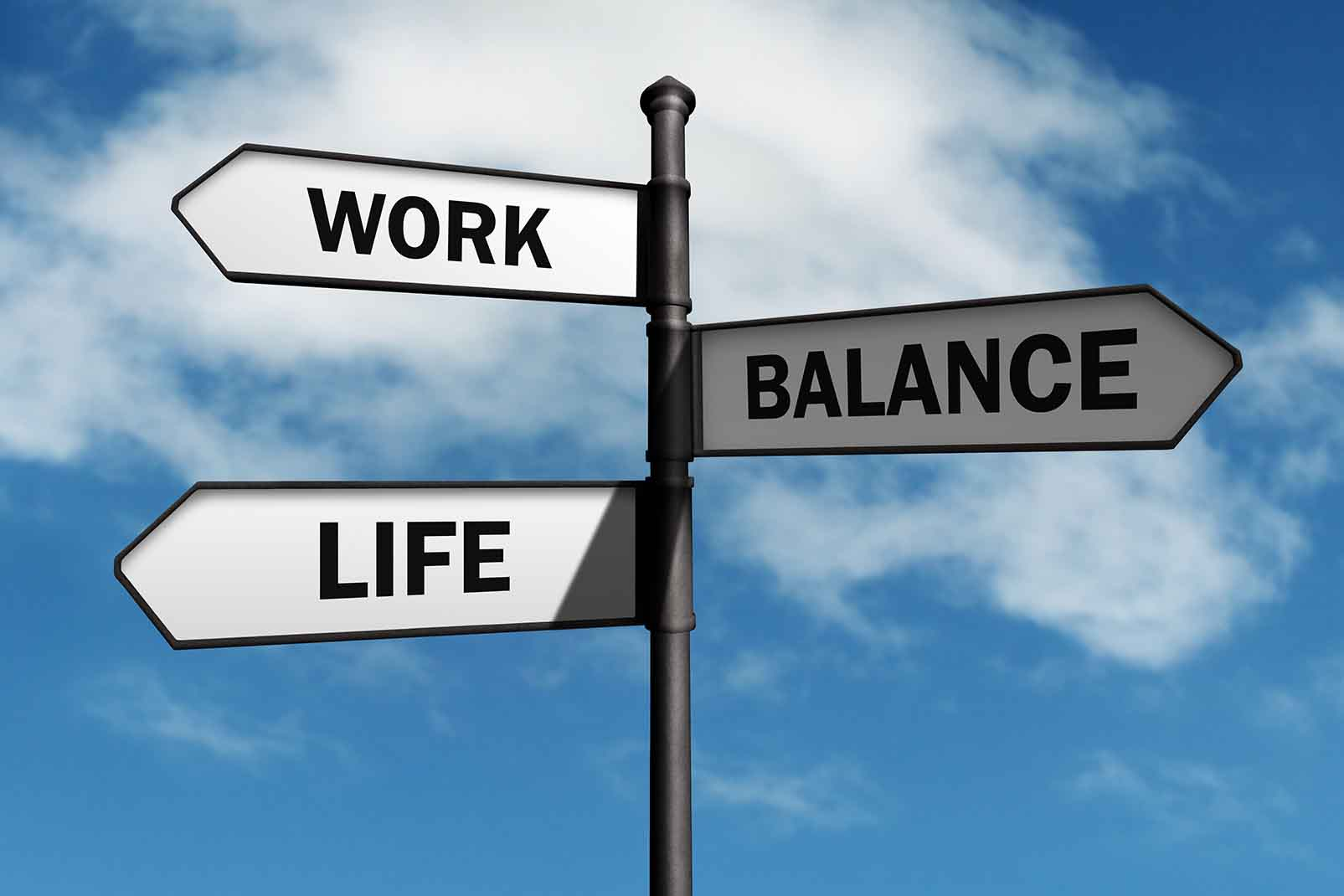 How to Improve Your Work-Life Balance | FGS Recruitment